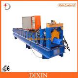 Dixin 312 Color Steel Ridge Cap Roof Profile Roll Forming Machine