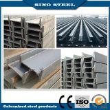 S235jr- S355jr Grade Building Material Carbon Steel I-Beam