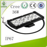 CREE Car LED Light Bar IP67 1year Warranty