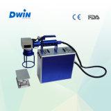 Portable Metal Plate Laser Etching Machine