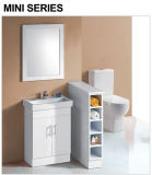New Model MDF Bathroom Vanity (P6015-600W)