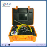 10′′ Color Monitor Snake Drain Pipe Inspection Camera (V10-3188KC)
