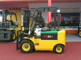 2 Ton Electric Motor Forklift with DC Motor Hot Sale