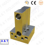 CNC Customized/Sock Machine Parts/ Aluminium Spare Parts/ Hardware Spare Parts