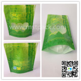 Dry Fruit Packaging Bag Stand up Zipper Pouch