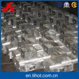 Customized Metal Casting Block for Machinery Sapre Parts