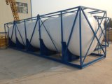 GRP Water Storage Tank Vessel Container for Water Treatment