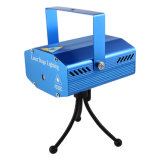 Voice Control Special Efficacy DJ Christmas Decoration Stage Laser Light