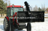 Ce Approved Snow Blower for Tractor Mounted Front End Loader