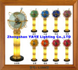 Yaye 18 Hot Sell Lighted Globe/Educational Globe/Office Decoration / Home Decoration /World Globe