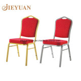 Cheap Aluminum Hotel Furniture Banquet Hall Chair (JY-B01)