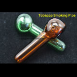 Mini Glass Hookah 6 Color Smoking Pipe