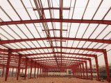 Prefabricated Steel Structure Warehouse Building Storage
