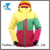 Hot Fashion Women Warm Ski Jacket