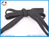 China Manufacturers Wholesale Black Cord for Sport Shoes
