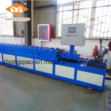 New Product Flat Duct Making Roll Forming Machine