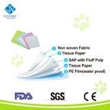 Factory Wholesale Disposable Pet Pads