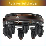 New Aluminium Alloy Rotating Light Holder (YZ-D216) , Use for Large-Scale Stage, Wedding
