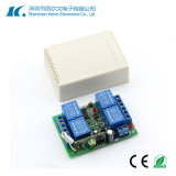Operating Current 5A Wireless RF  Remote Control Switch Kl-K400c