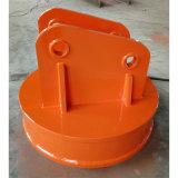Dia 1100mm Excavator Lifting Electromagnet for Scraps Lifting