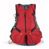 Wholesale 27L Double Shoulder Outdoor Red Cycling Backpack