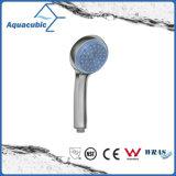 One Function LED ABS Chromed Hand Shower (ASH715)