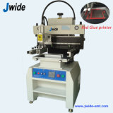 LED Screen Printer Machine with Stencil and PCB Size Customerized