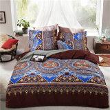 Indian Bedsheet Mandala Colorful Home Textile Bohemian Room Decor Boho Bedding Set