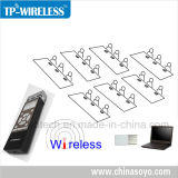 Multifunctional USB Wireless Presenter (Remote PPT)