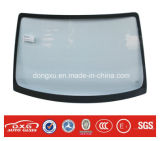 Car Glass Laminated Front Glass for Toyota