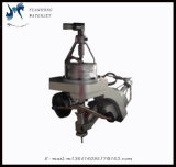 High Precision Water Jet 5 Axis Cutting Head for Water Jet Cutting Machine