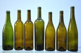 Grape Wine Bottles