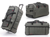 Rolling Duffle Bag for Travelling