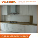 Apartment Use White Small Kitchen Cabinets with Cheap Price