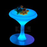 LED Coffee Table Low Tables