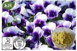 Viola Tricolor Extract; Viola Tricolor L; CAS No.: 84012-42-0; 10: 1; 18: 1