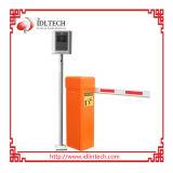 Long Range RFID Garage Control System