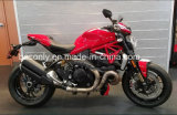 High Quality 2017 Monster 1200 R Red Motorcycle
