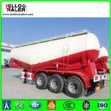 3 Axle 50ton Bulk Cement Tanker Trailer