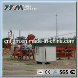 15tph Mobile Asphalt Mixing Plant for Road Construction QLB15