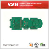 Home Cook High Quality HASL Duoble-Side PCB