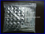 Galvanized Roof Screw with Neoprene Washer