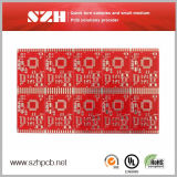 Low Cost Fr4 Double-Sided PCB