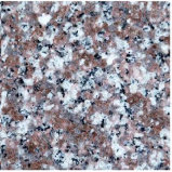 G687 Peach Red Deck/Subway/Bathroom/Kitchen/Floor/Backsplash Polished Bullnose Granite Paving Tile