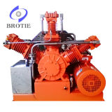 Brotie Totally Oil-Free Sulfur Hexafluoride Gas Booster Pump Compressor