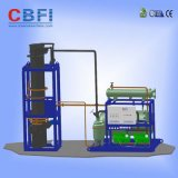 China Food -Grade Tube Ice Machine (TV Series)
