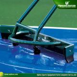 Light Aluminum Tennis Court Water Blade (TP-033)
