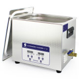 Semiconductor, Components, Substrates, and Sub-Assemblies Ultrasonic Cleaner Jp-040s