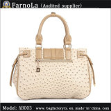 Ostrich Leather Women Bags (AB003)
