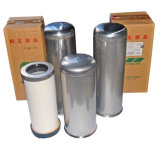 50HP Hitachi Air Compressor Parts Air Oil Separator Housing